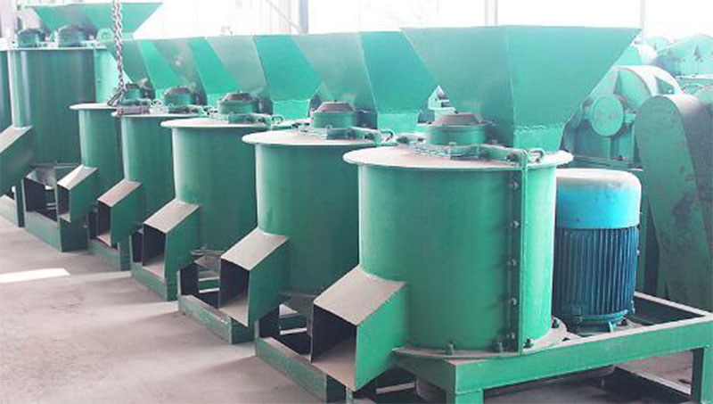 Chain Mill Chain Crushing Machine Manufacturer