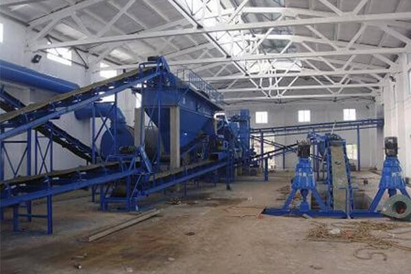 Do You Know The Fertilizer Granulation Equipment That Turns Chicken Manure Into A Treasure