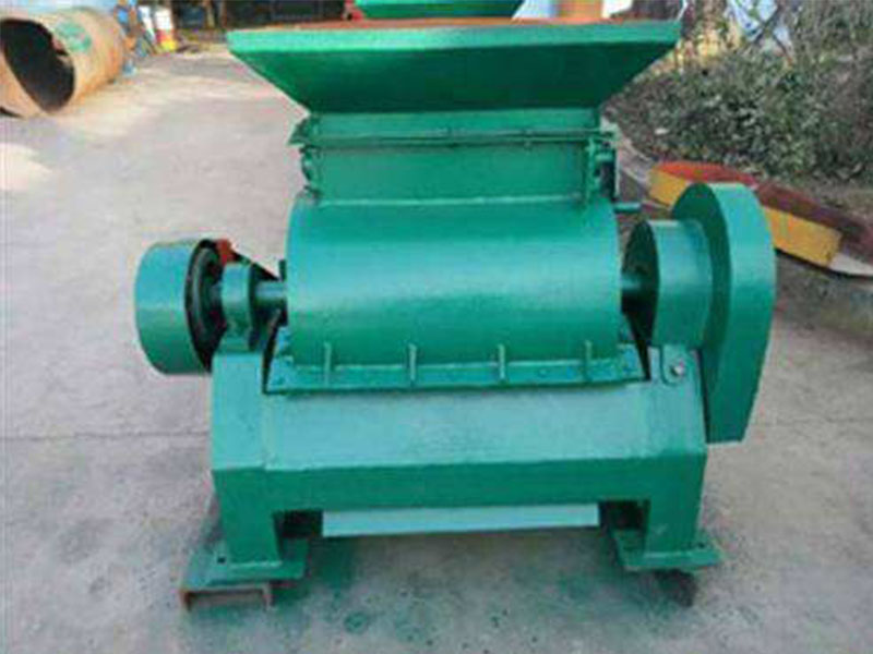 This's What You Need To Know Cage Mill Fertilizer Crushing Machine