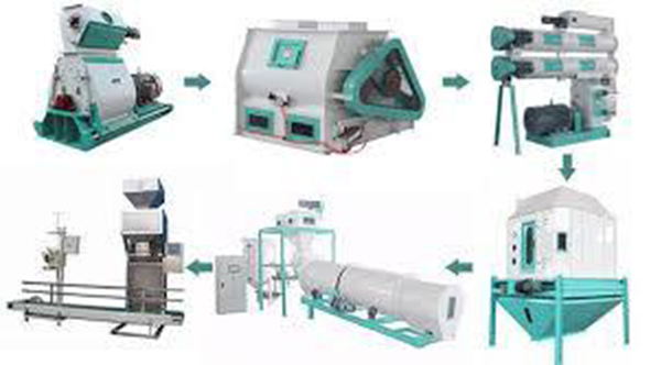 What Is The Role Of Feed Grinder Machine In Feed Processing Machinery