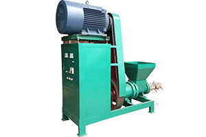 Environment Protection And Energy-saving Of Mechanism Charcoal