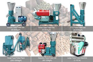How To Improve The Production Efficiency Of Feed Pellet Machine