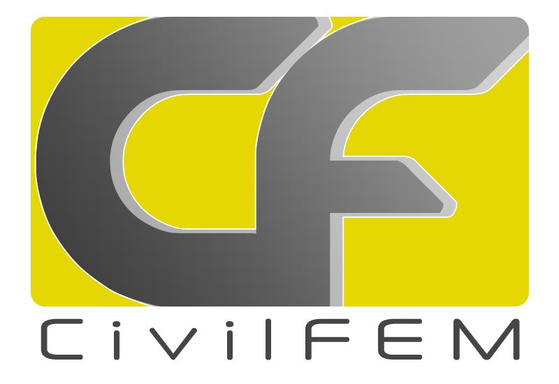 Release of CivilFEM 2018