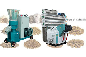 Influence Factors Of The Pellet Making Machine Production Efficiency