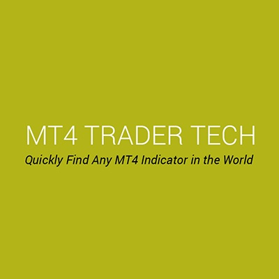 MT4 Trader Tech