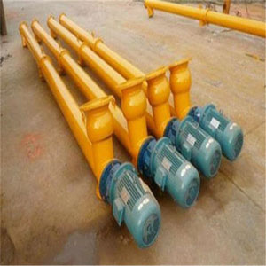 This's What You Should To Know About Screw Conveyor On Sale