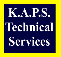 K.A.P.S. Technical Services