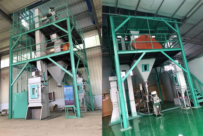 How To Make Livestock Feed With A Pellet Mill Machine