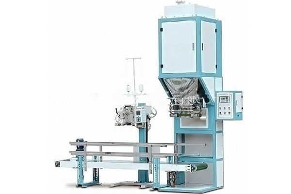 Auto Packing Machine Introduction