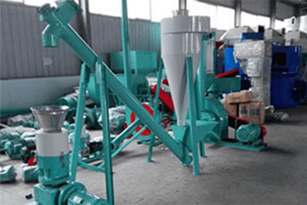 How To Make Poultry Feed Pellet Animal Feed Mill On Sale