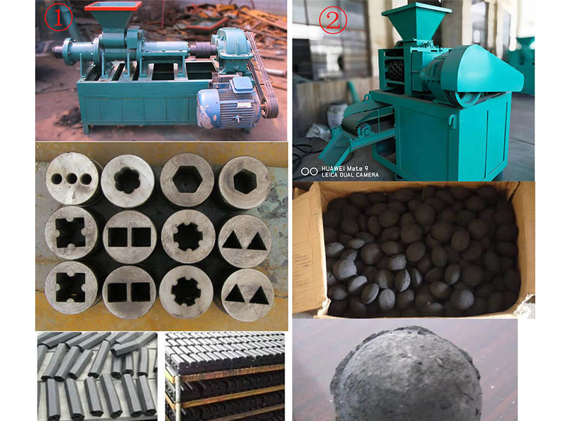 How To Improve Efficiency Of Charcoal Briquette Production Line