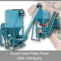 Feed Pellet Making Machine Things You Need To Know About Animal Feed Pellets Ingredients