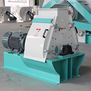 Animal Feed Hammer Mill In The Feed Industry