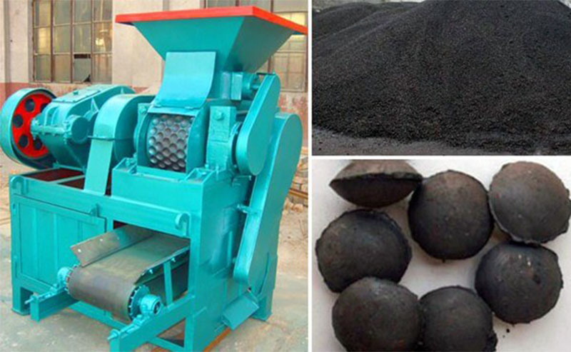 Things You Need To Know About Charcoal Powder Briquette Machine