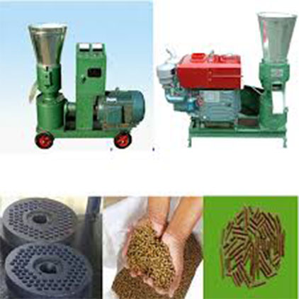 How To Improve The Output Of Feed Pellet Machine