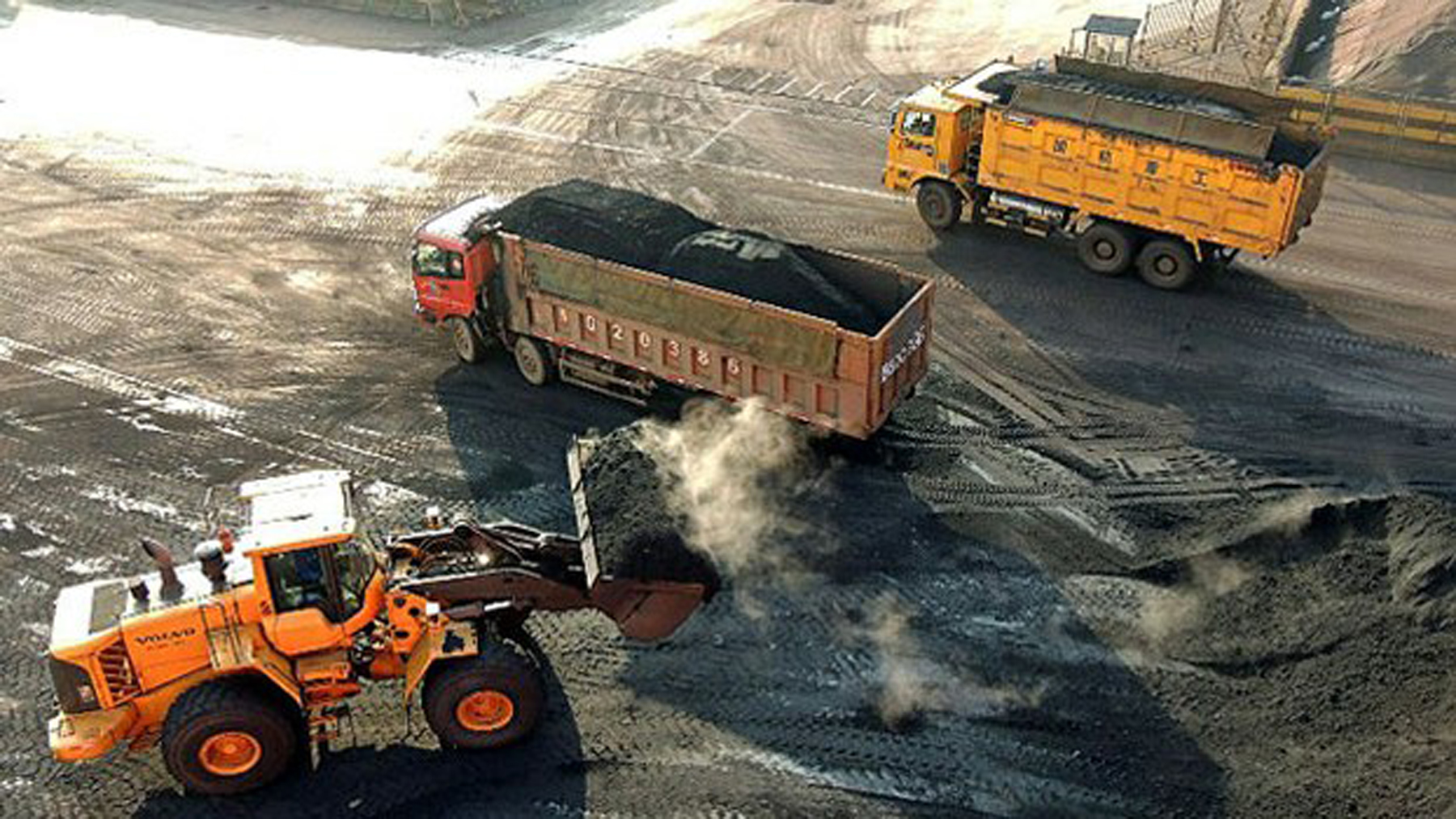 South Africa's Leading Coal Distribution Company