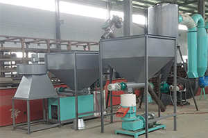 Choose A Feed Pellet Machine For Your Farm