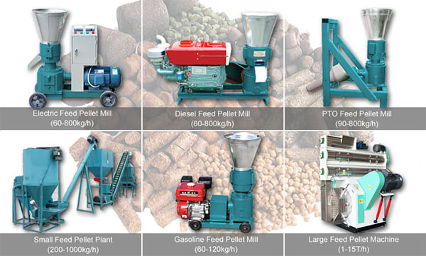 How To Make Pig Feed Pellets With Feed Pellet Mill
