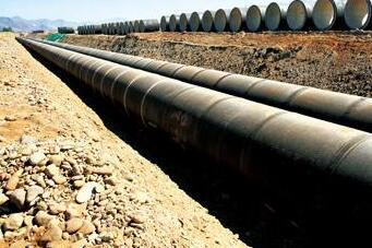 """The Birth of """"China's Longest Pipeline"""""""