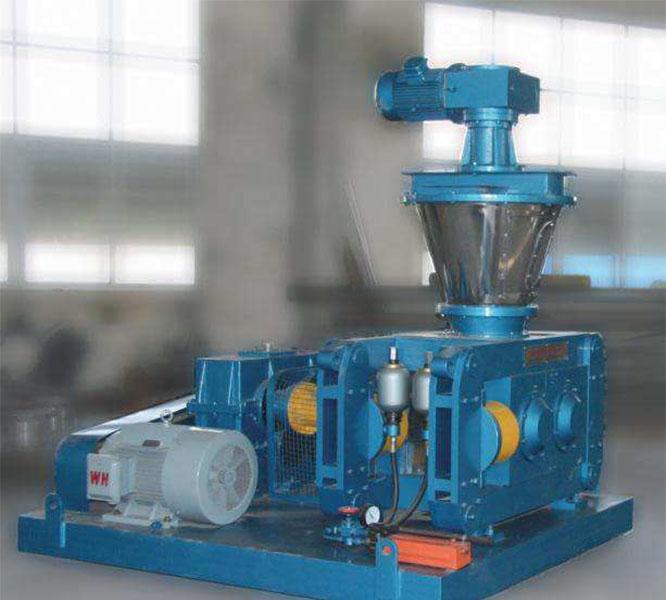 Dry Granulator Roller Dry Granulation Machine Manufacturer