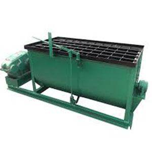 We have Horizontal Mixing Machine Fertilizer Mixer Machine On Sale