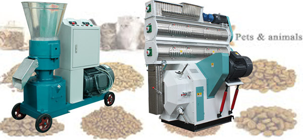 Dairy Feed Pellets Formulations With Fish Feed Machine