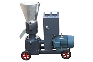 Why Choose Flat Die Pellet Machine Homemade Pellet Mill