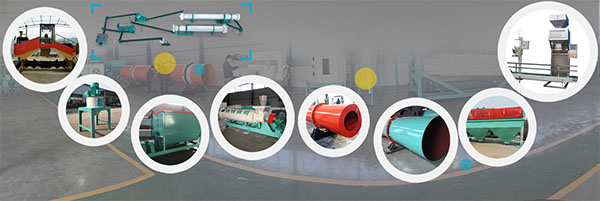 Organic Fertilizer Turning Machine Uses In The Poultry Farm