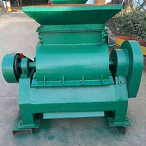 This's What You Should Know About Cage Mill Fertilizer Crushing Machine