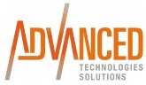 Advanced Technologies Solutions