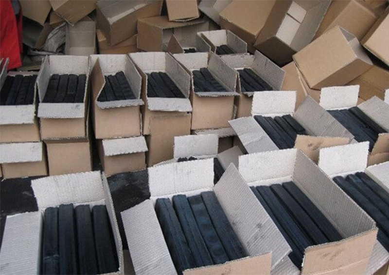 What Kind Of Mechanism Charcoal Briquette Machine Is Environmental Protection Equipment