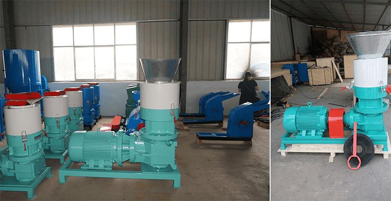 Development Prospect Of Biomass Pellet Fuel Biomass Pellet Machine Supplier
