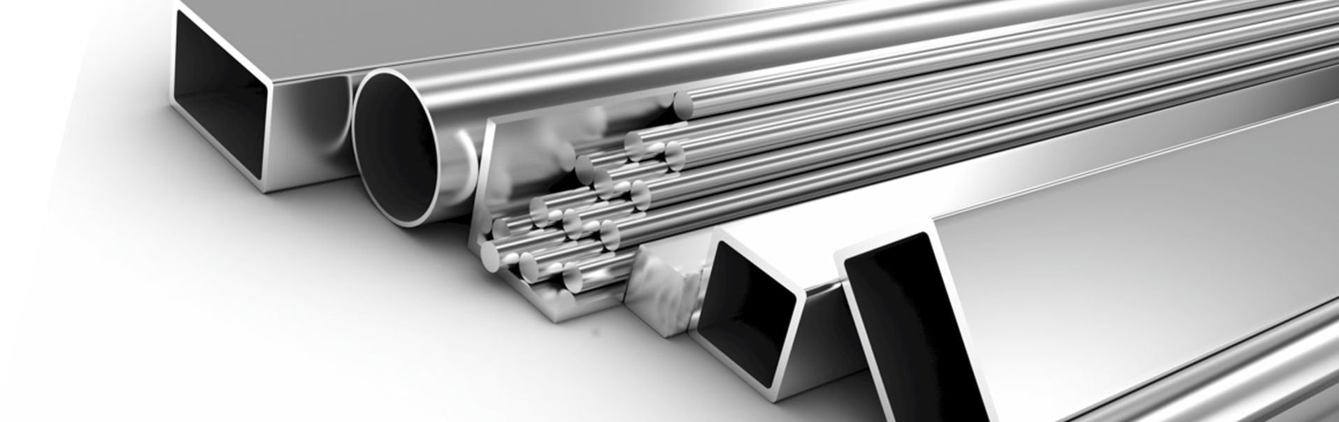 Reputed Stainless Steel and Aluminium Supplier