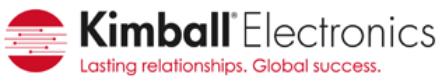 Kimball Electronics- Indianapolis