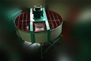 Disc Mixer Fertilizer Mixing Machine Manufacturer