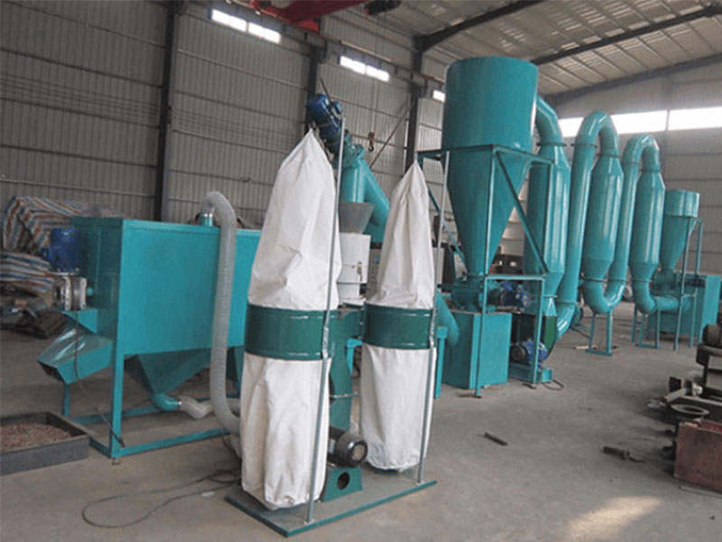 That Is What You Need To Know Wood Pellet Production Line
