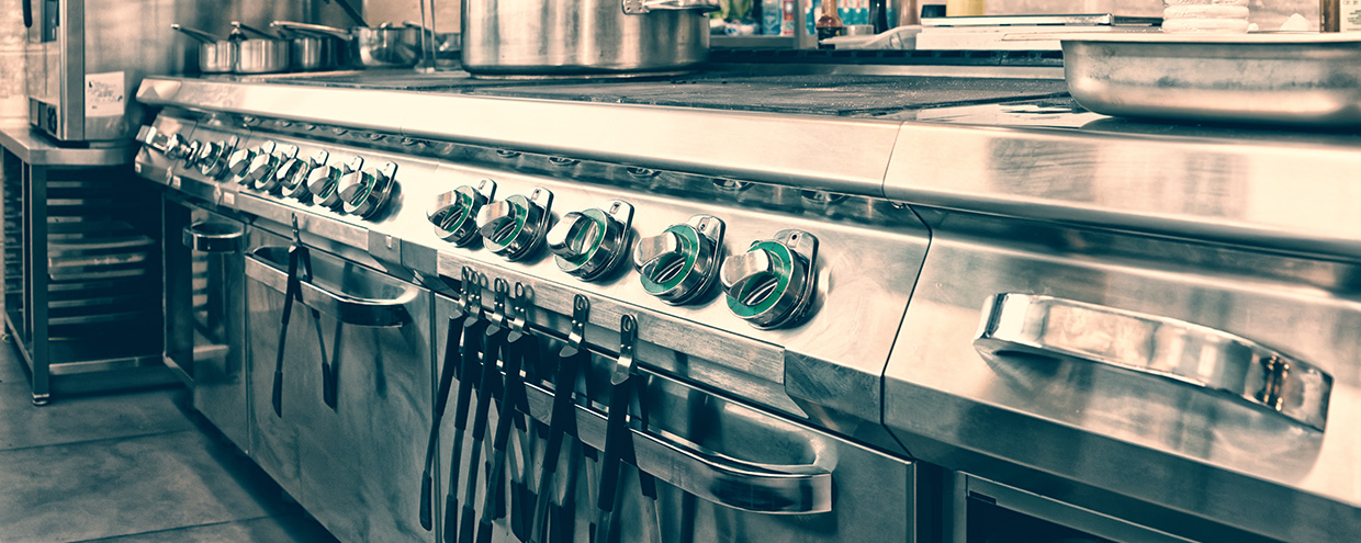 High-quality Catering Equipment Suppliers