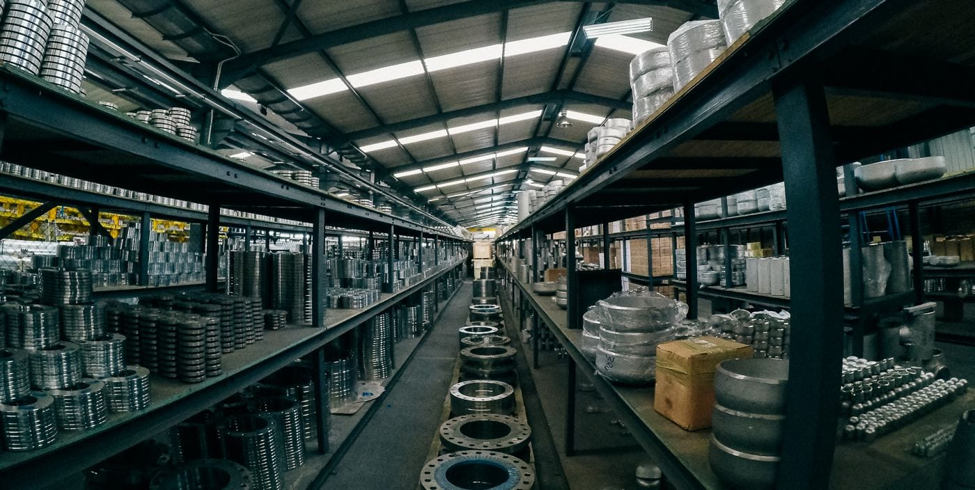 Steel and Aluminium Products Supplier
