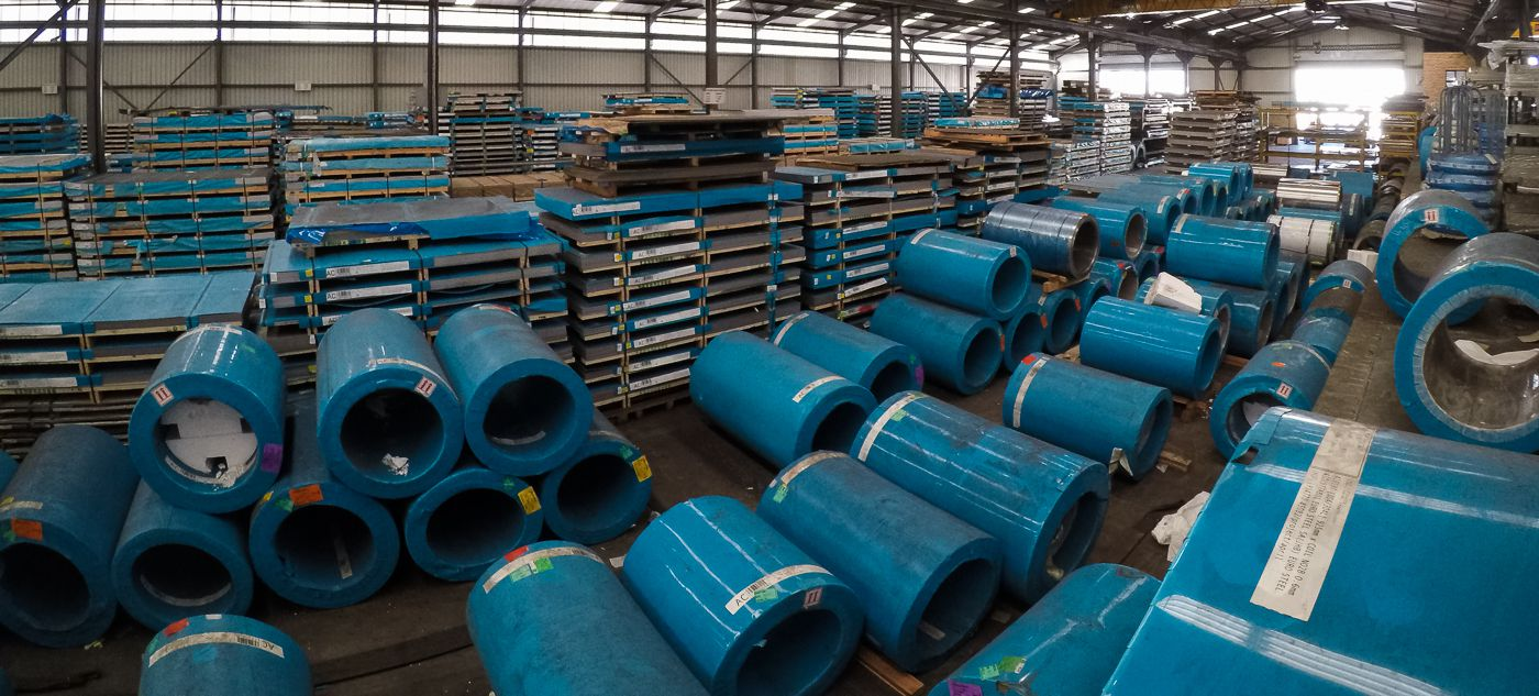 Euro Steel-Full Range of Stainless Steel Products