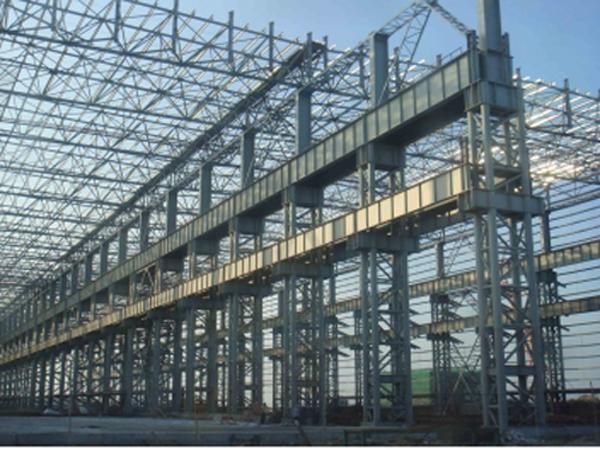 Havit Steel Structure-Steel Warehouse,Workshop,Shed
