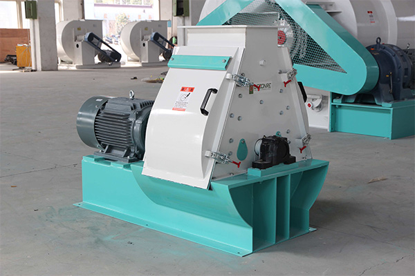 Things You Need To Know About Feed Pellet Grinder Feed Hammer Mill