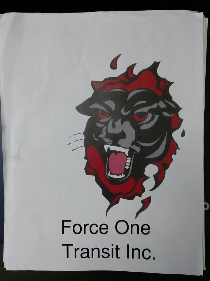 Force One Transit inc
