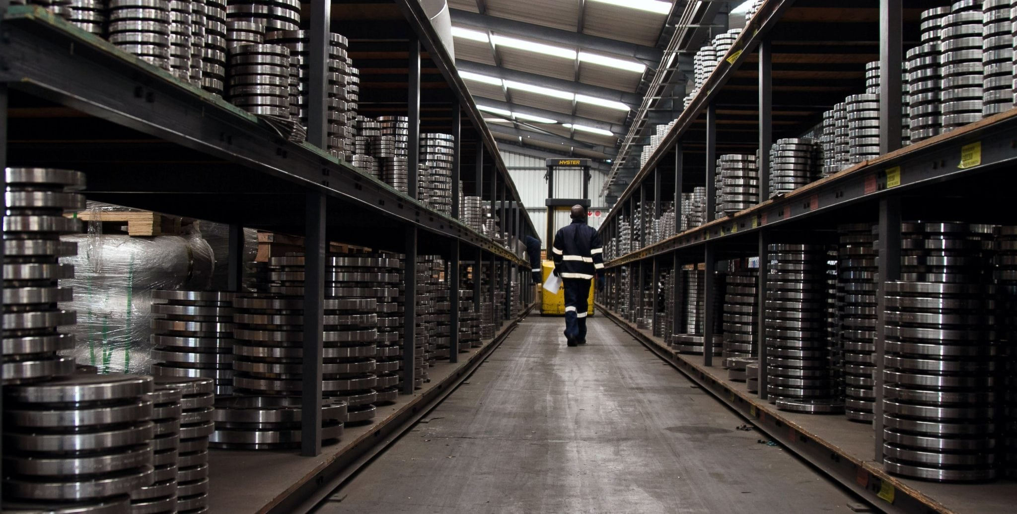 Largest Stainless Steel Supplier in South Africa