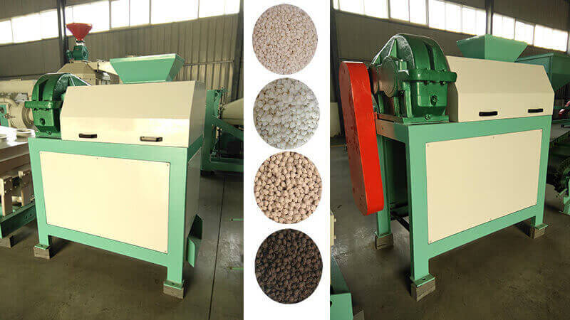 What Is Compound Fertilizer Granulator