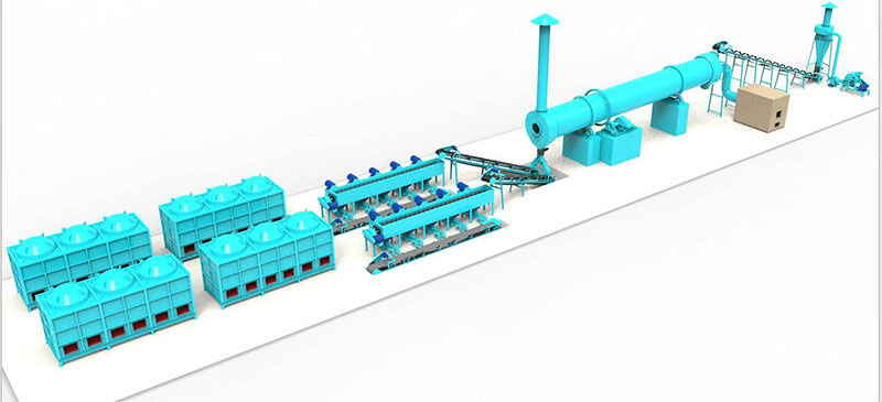 Charcoal Briquette Machine Uses In The Small Charcoal Briquette Production Line